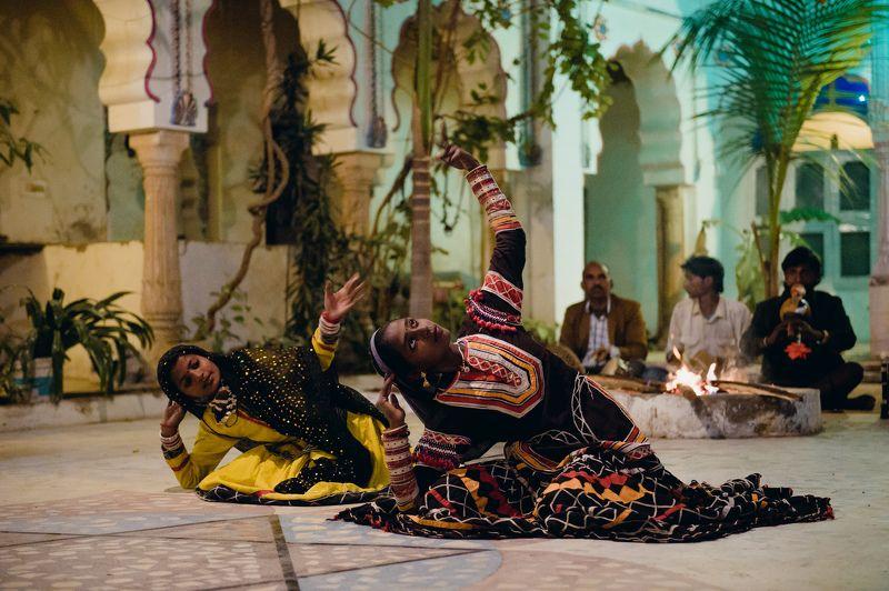 dancers bandjara India dance ethnic Bandjara Dancersphoto preview