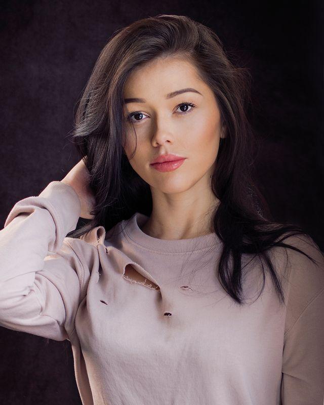 portrait, beauty, beautiful, gorgeous, lovelyface, girl, young, sweetgirl, виргиния, virginia, jozefkiss, Виргинияphoto preview