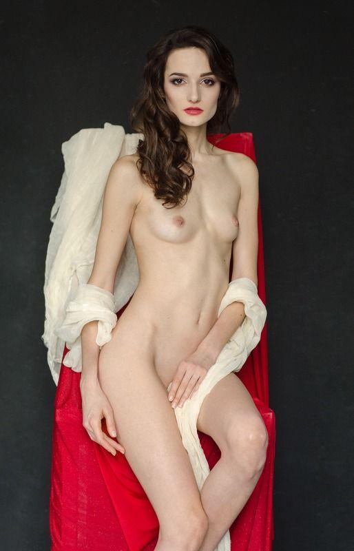 eugenereno, portrait, nude Divaphoto preview