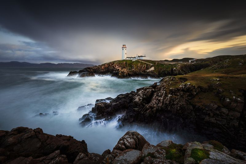 Fanad Head Lighthousephoto preview