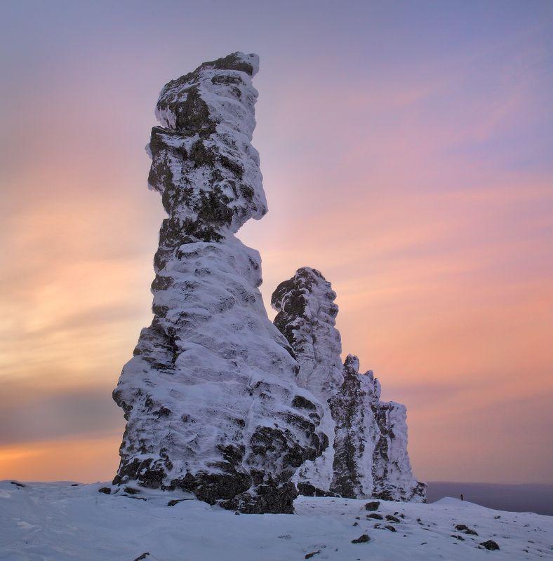 урал, зима, мань-пупу-нёр, фотограф Мань-пупу-нёр...photo preview