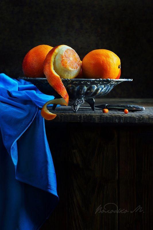 апельсин Любовь к трем апельсинамphoto preview