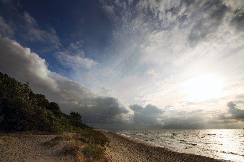 Балтийск, Балтийское море, Балтика, Море Балтикаphoto preview