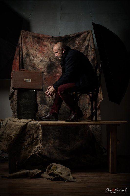 Сергей Новожиловphoto preview