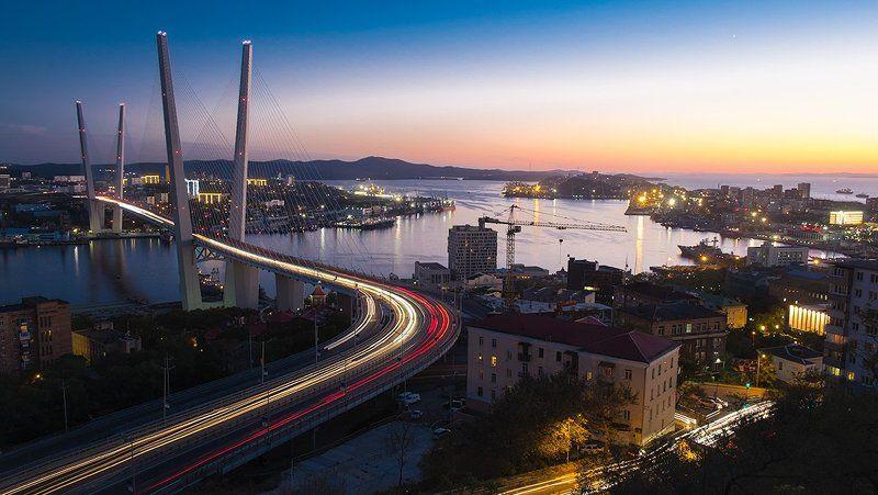 Виды Владивостокаphoto preview