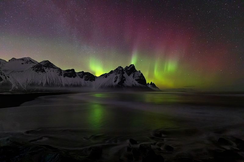 Northern Lightsphoto preview