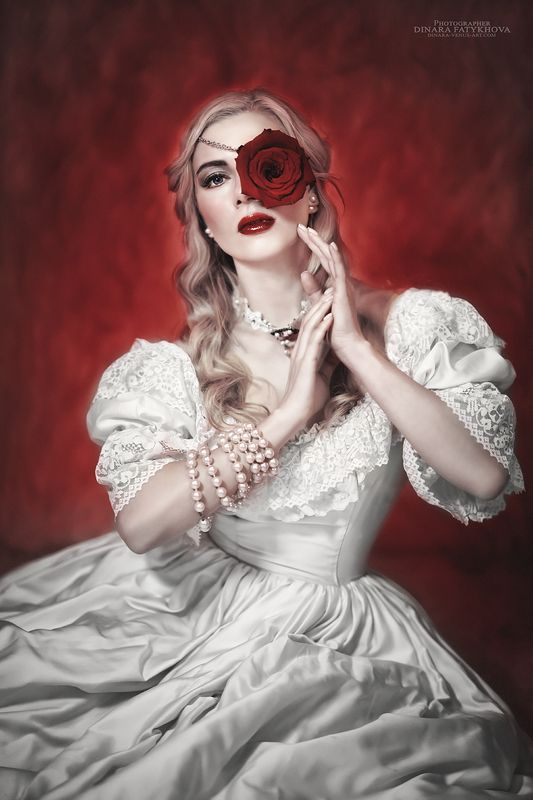 Lady Rosephoto preview