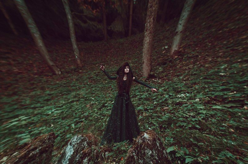Bellatrix Lestrangephoto preview