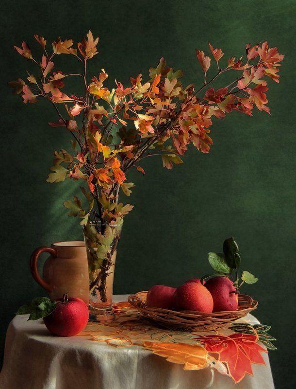 ... про осень...photo preview