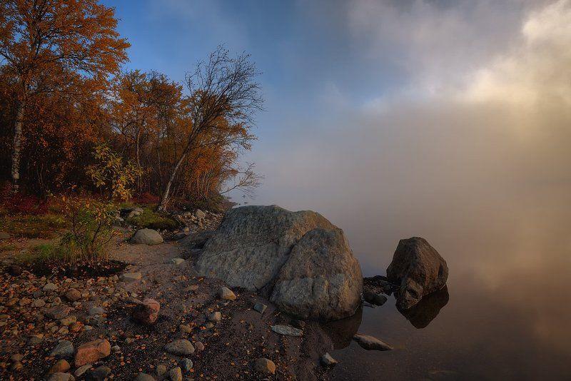 Осенняя невесомостьphoto preview