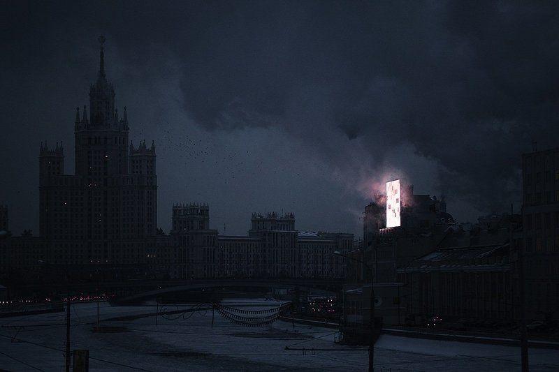 Московский Мордорphoto preview