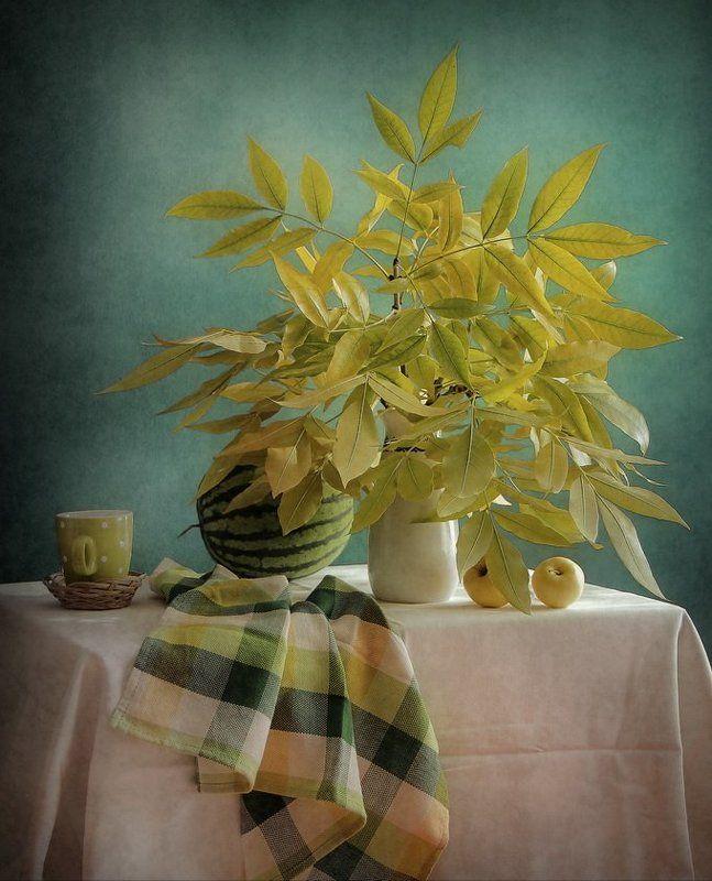 Осенняя пастельphoto preview