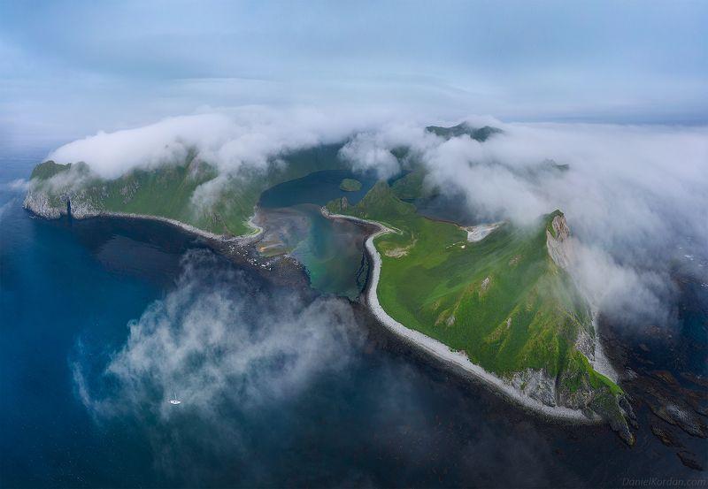 Остров Янкича, Северные Курилы Остров Янкичаphoto preview
