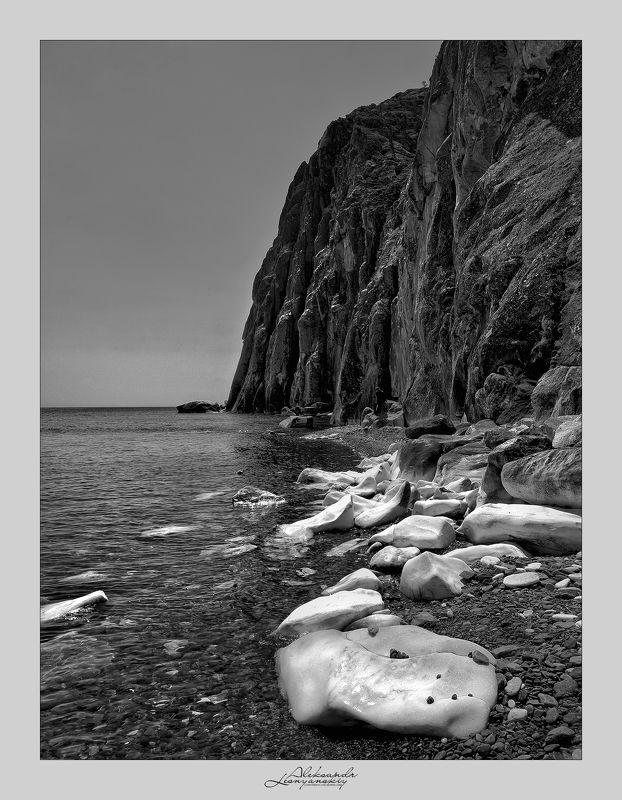 байкал Байкальские скалыphoto preview
