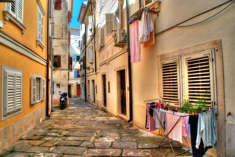 Piran,Sloveniaphoto preview