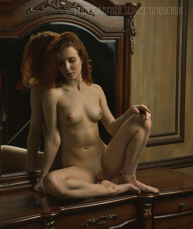 девушка спб Серебрянный век... по мотивам..photo preview