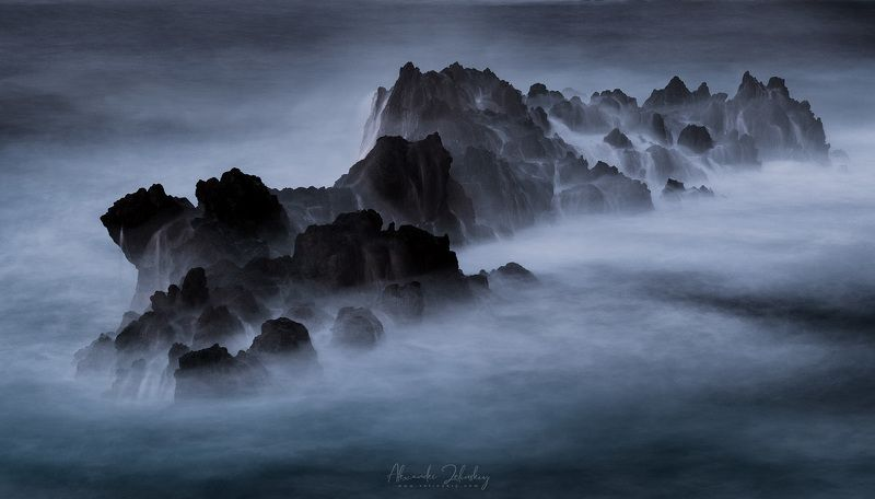 Сны океанаphoto preview