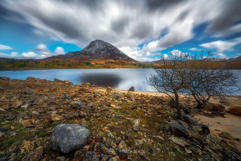 landscape Errigalphoto preview