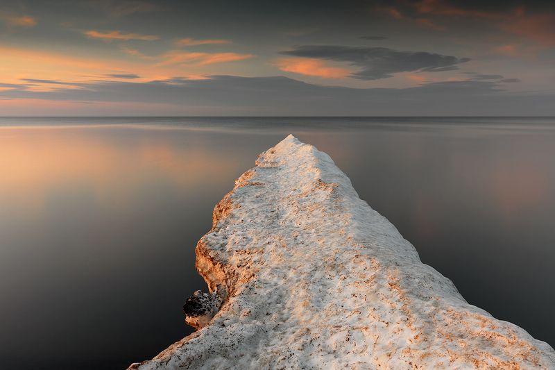 Winter Baltic