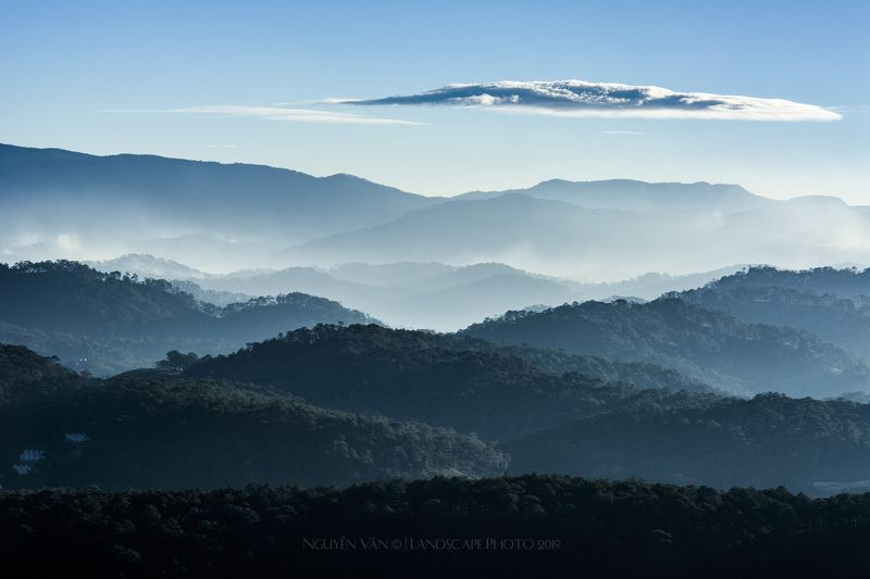 Fog Da Lat 2019photo preview