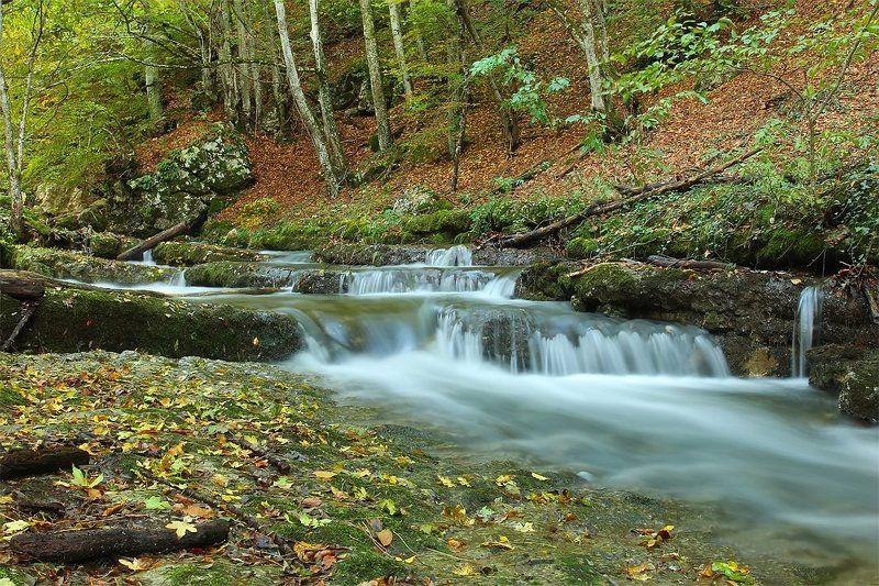 Осень на Бурульчеphoto preview