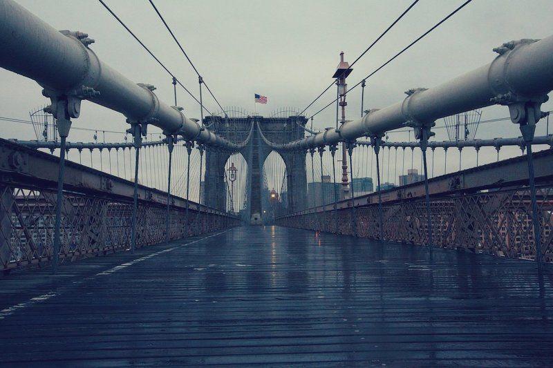 Бруклинский мостphoto preview