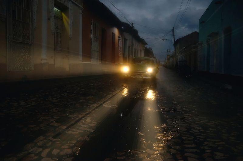 Ночной Тринидадphoto preview