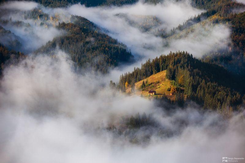 Проснувшись в облакахphoto preview