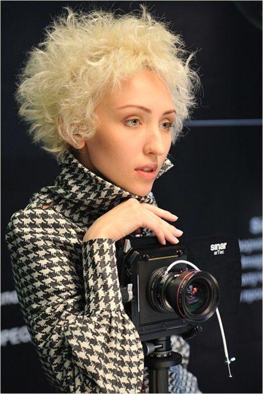 фотоярмарка, модель, sinar Чужая модель...photo preview