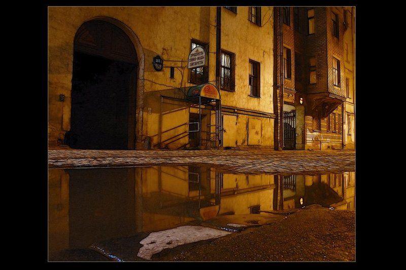 Улицы города Питера #1photo preview