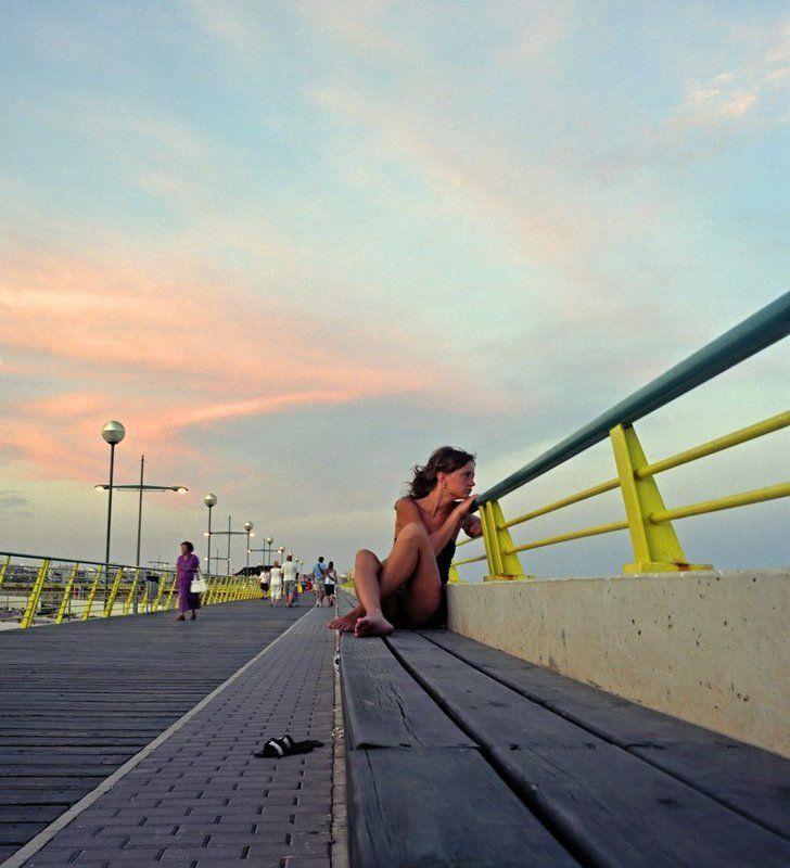torrevieja на южной набережнойphoto preview