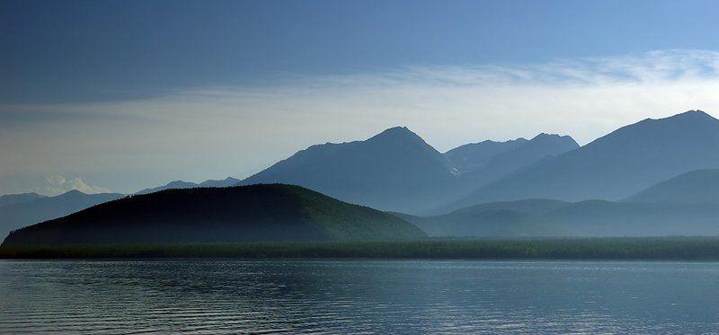 озеро, байкал, ильдар, гилязов Байкальские зарисовки...photo preview