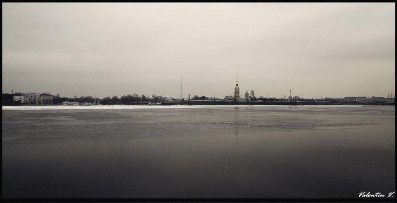 Петербург....меланхолия.....photo preview