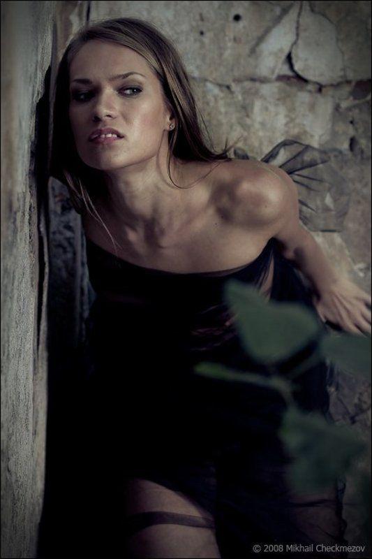 девушка, checkmezov, портрет ***photo preview
