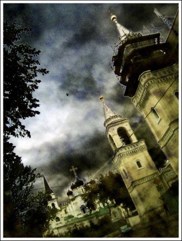 Монастырьphoto preview