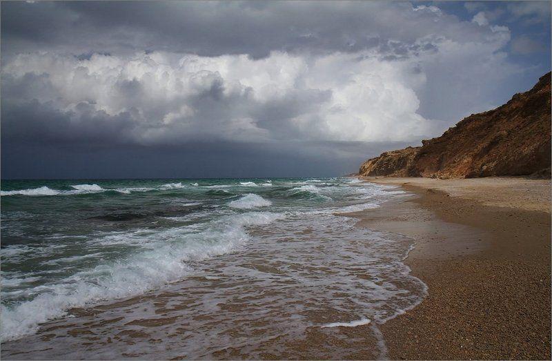 Часовая прогулка у моряphoto preview