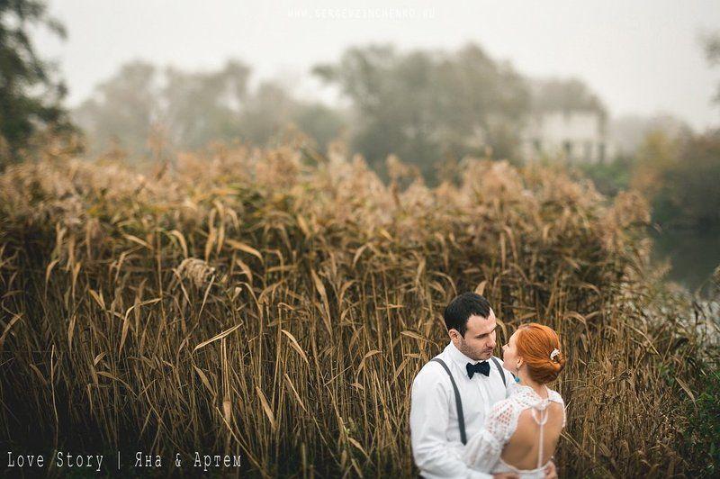 Love Story Яна и Артем vol.1photo preview