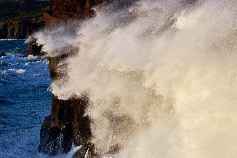 итуруп Охотское море волнуетсяphoto preview