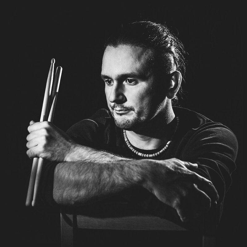 Drummer, Fabryka Krystianphoto preview