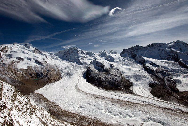 а за горами небоphoto preview