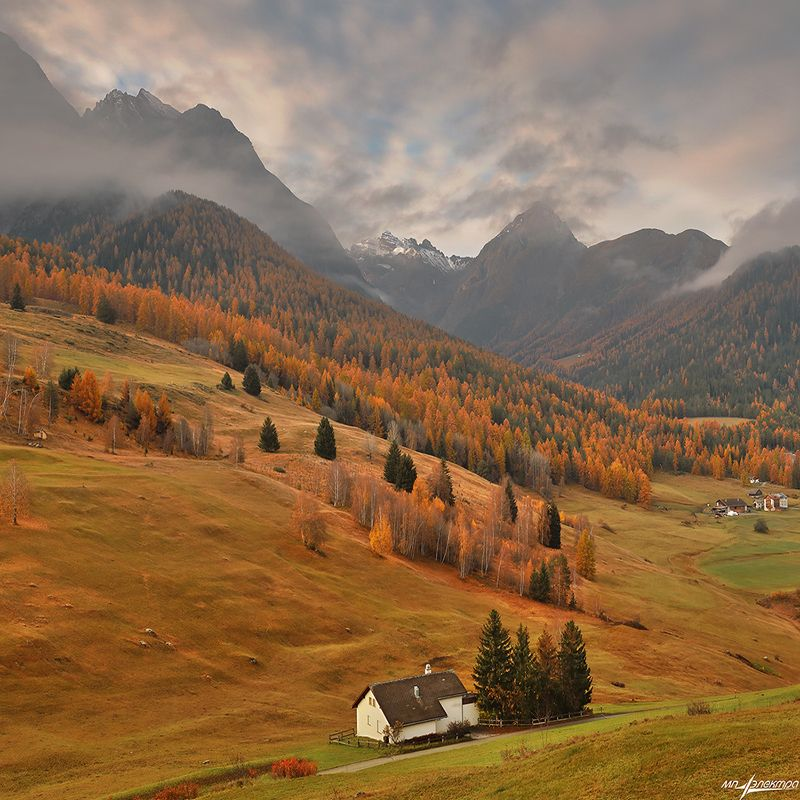 swiss Осень...photo preview