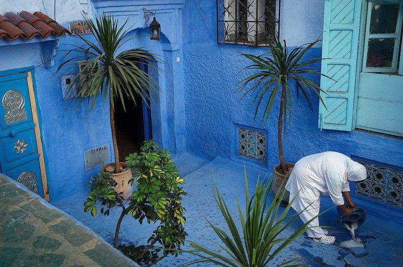 Цветной Марокко.photo preview