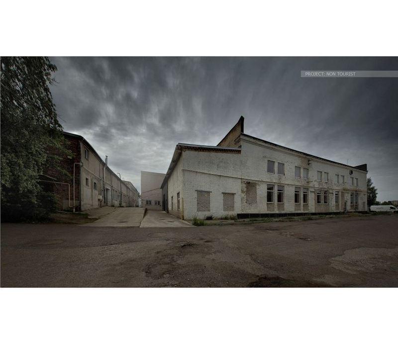 Abandoned, Dark, Decay, Exploration, House, Lithuania, Urban, Vilnius Project: Non-Touristphoto preview
