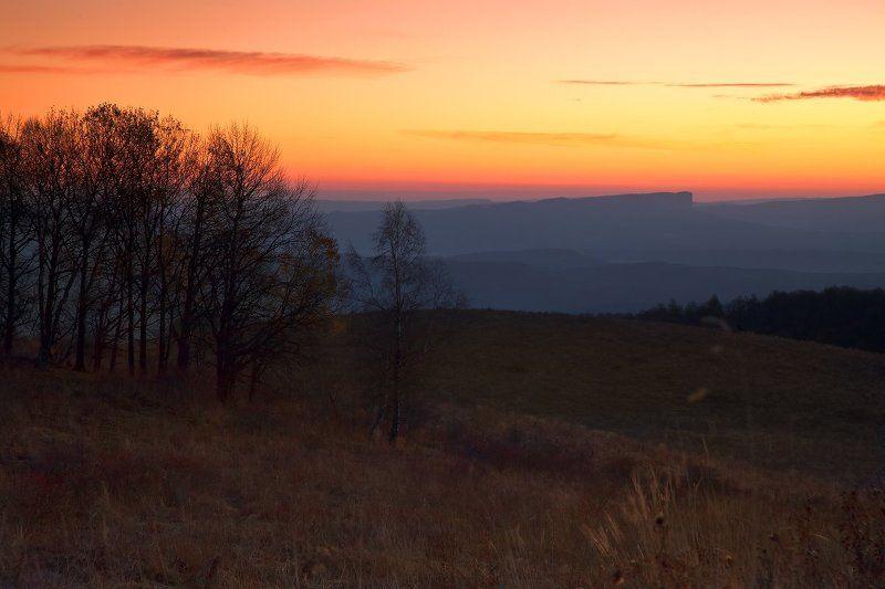 Утро , Баронова полянаphoto preview