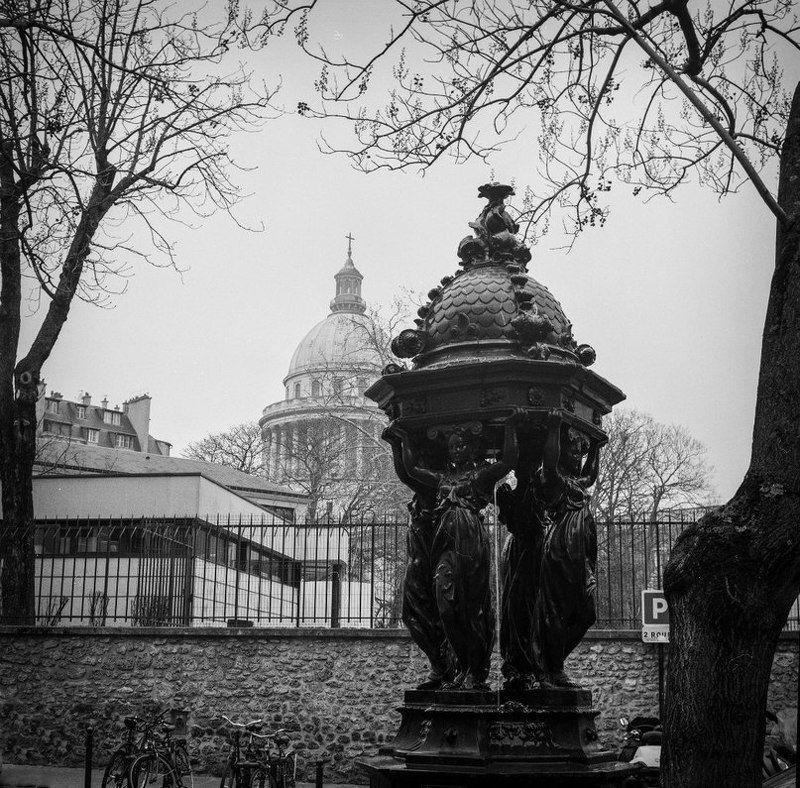 Парижphoto preview