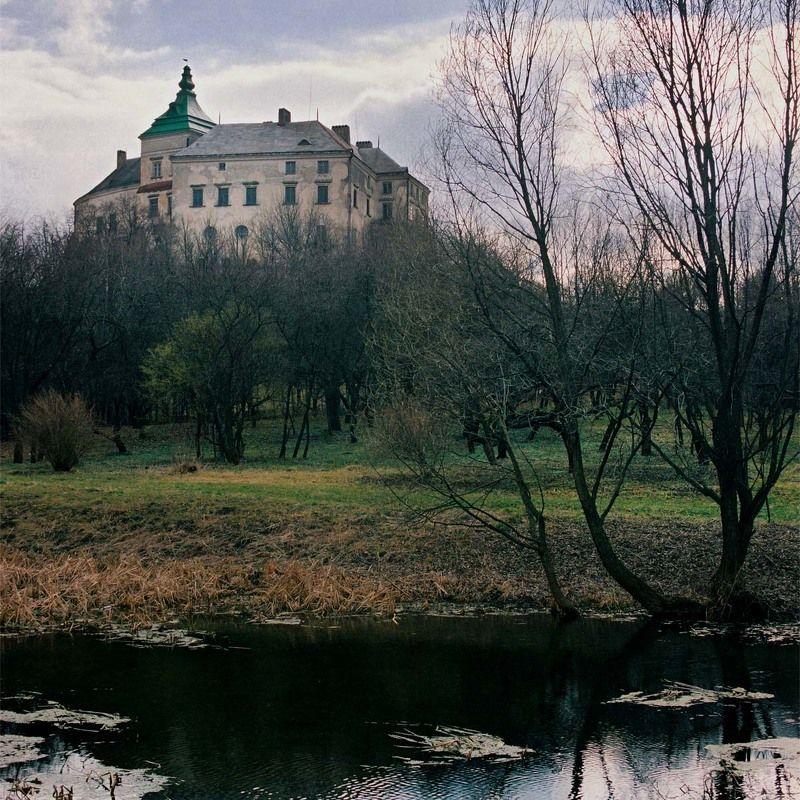Олеський замокphoto preview