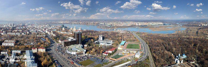 Казанская панорамаphoto preview