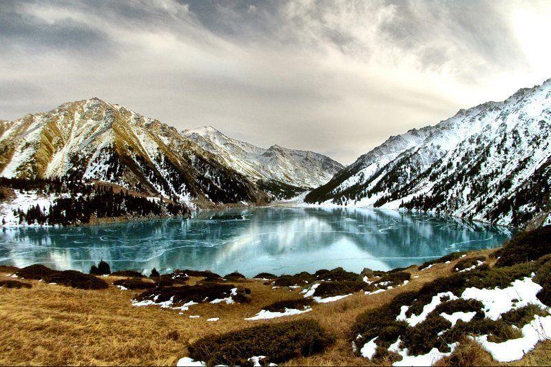 Высокогорное озероphoto preview