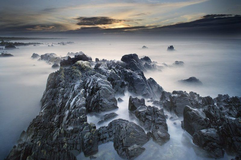 Mourne, Northern Ireland, Sunrise I Dreamed a Dreamphoto preview