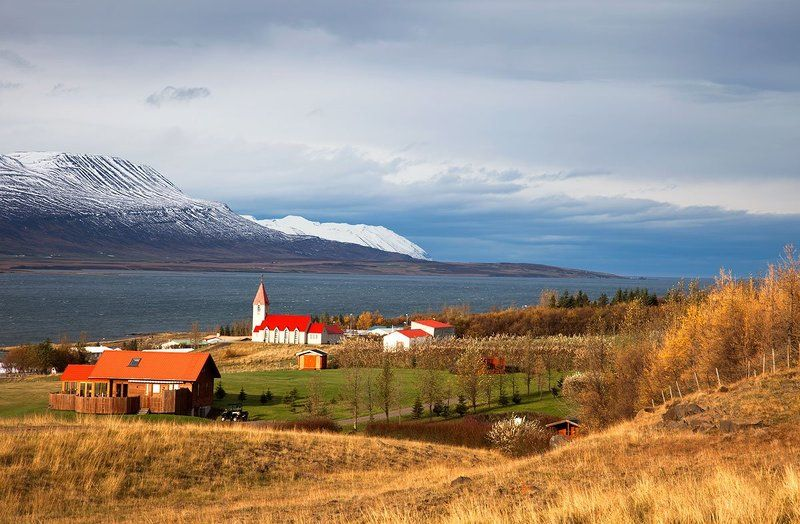 The Autumn of Icelandphoto preview